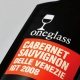 One Glass: arriva il vino monodose